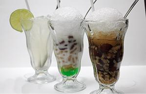 Pho Dui Bo Beverages